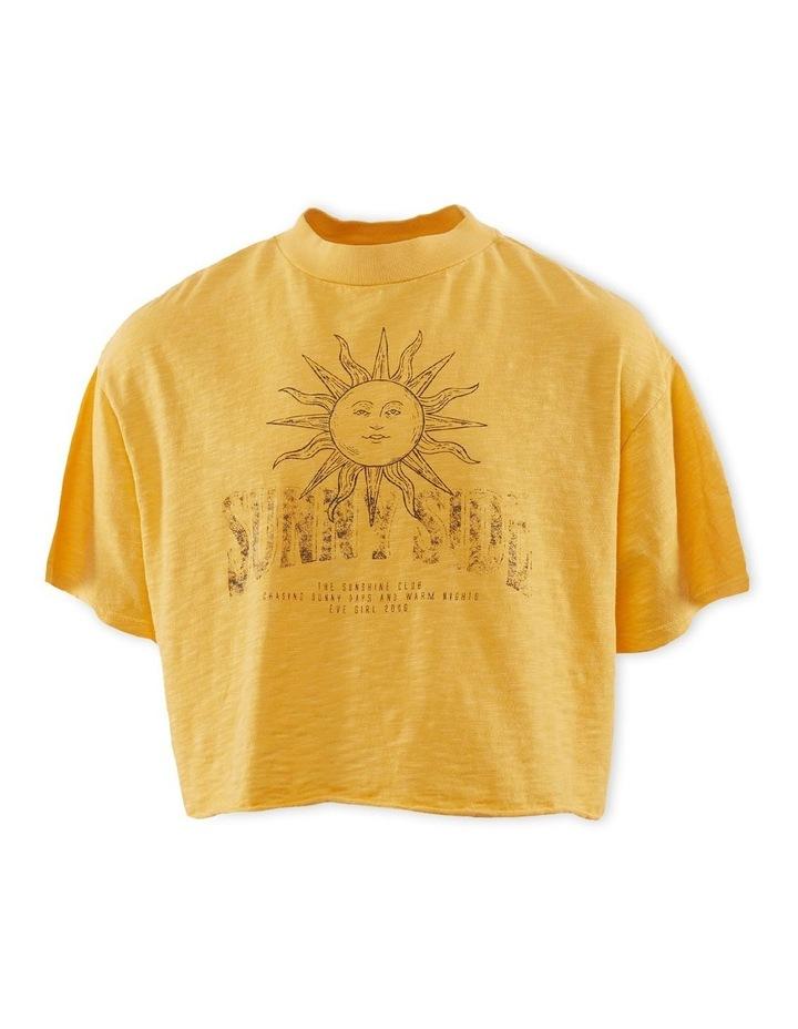 Sunny Side Tee 3-7 image 1