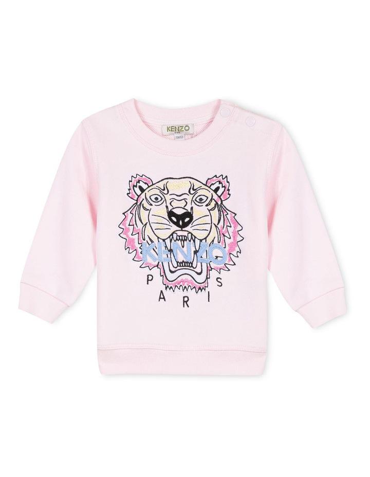 Kenzo Girls Sweatshirt image 1