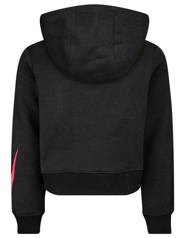 Have A Nike Day Girls Crop Po Hoodie image 2