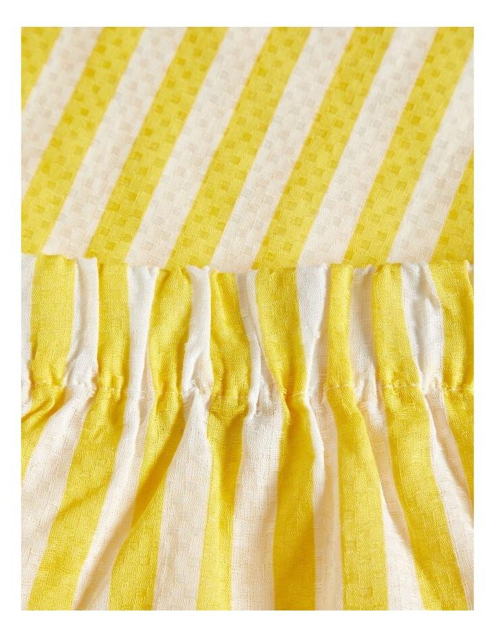 Striped Singlet Top image 3