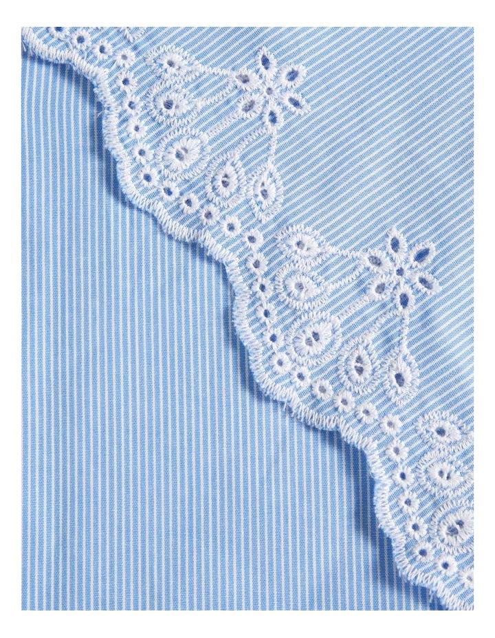 Short Sleeve Blouse image 3