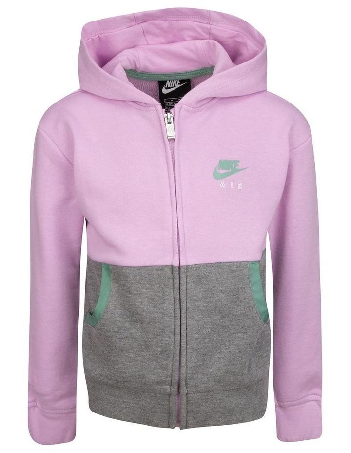 Girls Nsw Nike Air Fz image 1