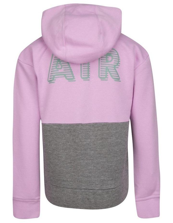 Girls Nsw Nike Air Fz image 2