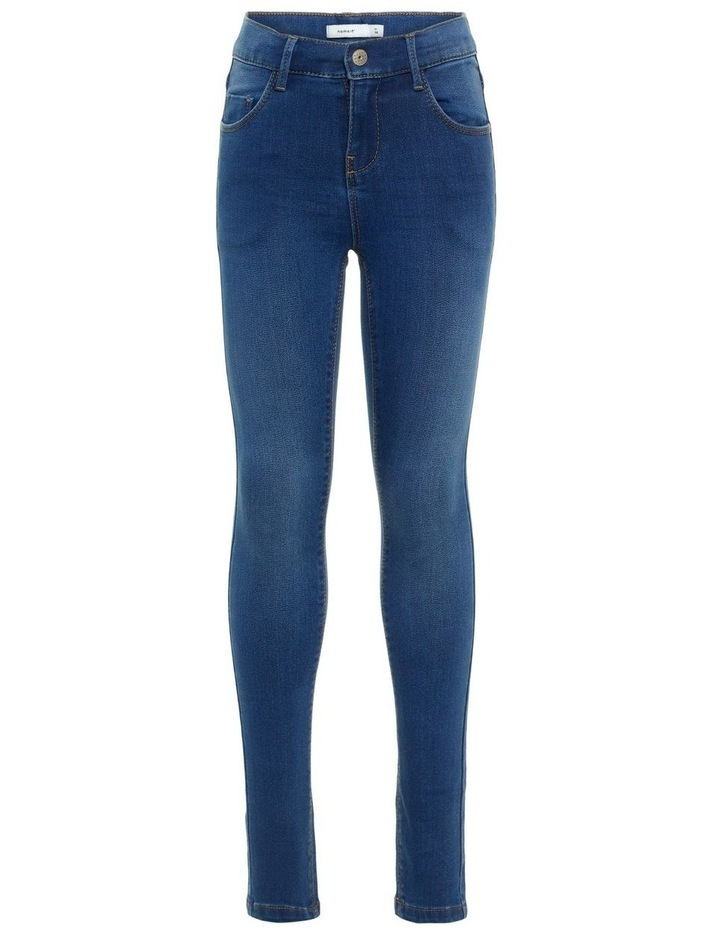 Polly Denim Jeans image 1