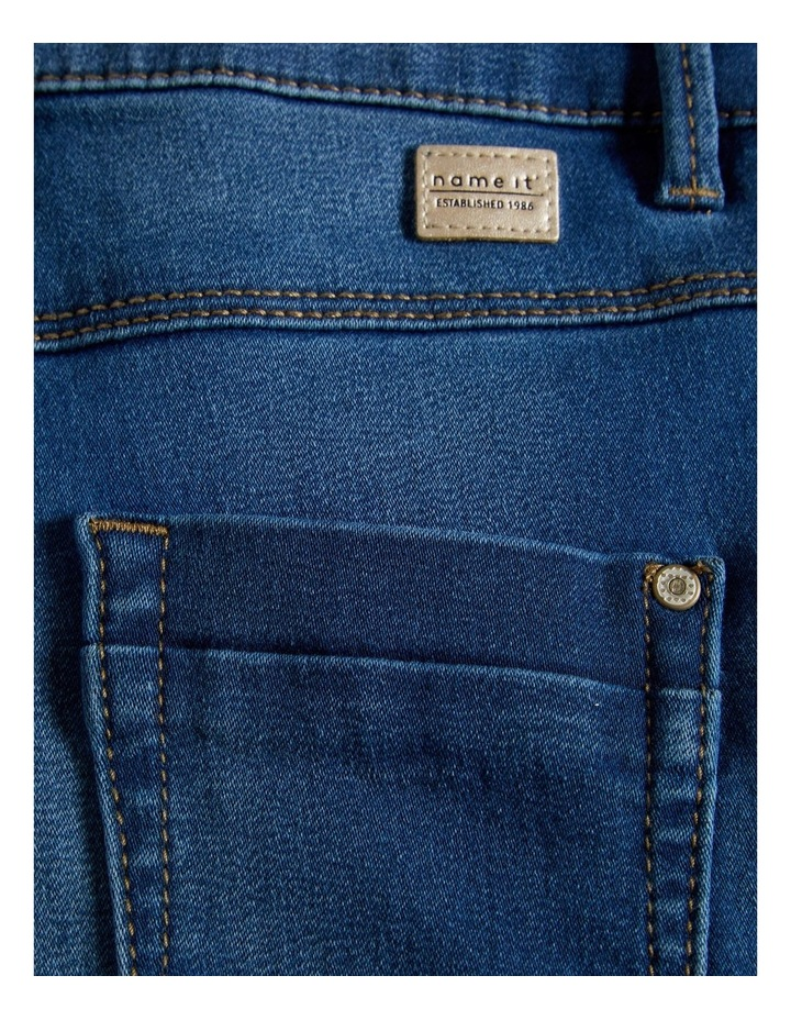 Polly Denim Jeans image 3