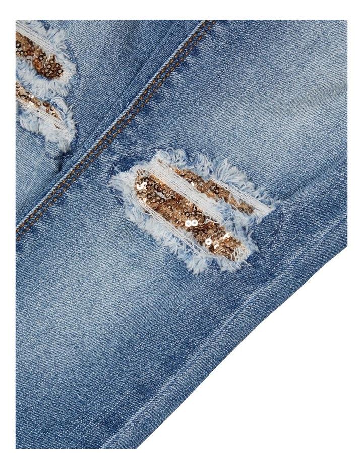 Polly Denim Jeans image 2