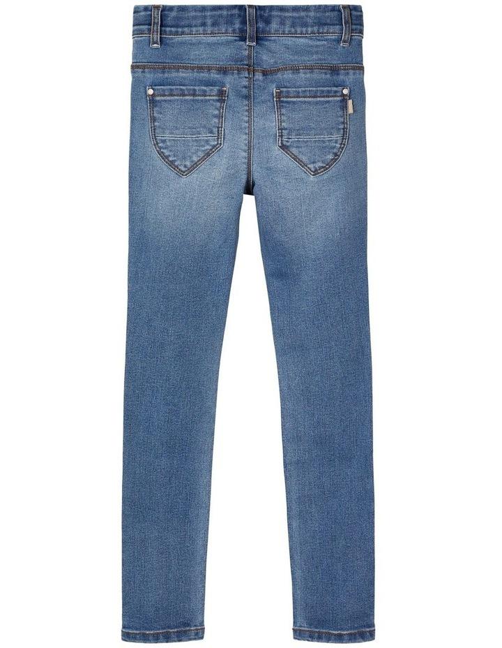 Polly Denim Jeans image 4