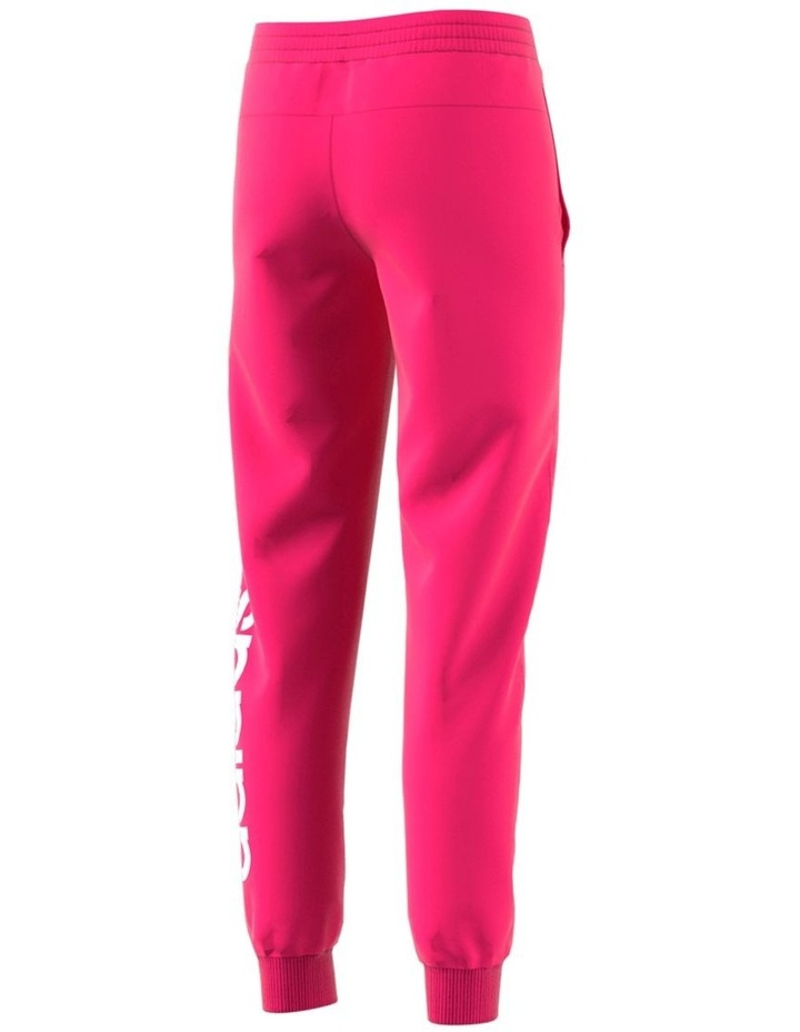 Young Girls Essential Linear Pant Trackpants image 3
