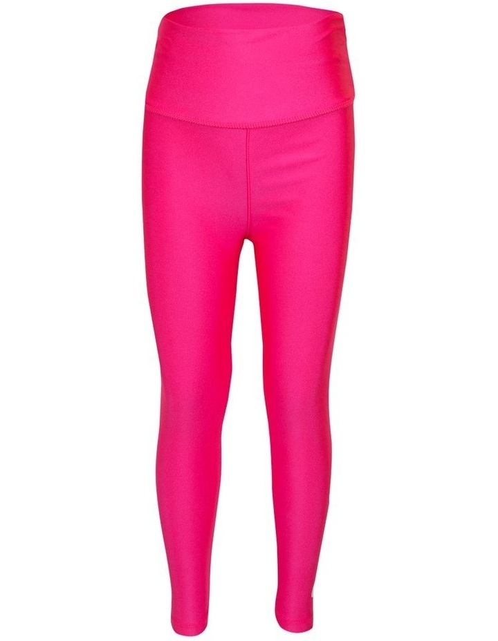 High Waisted Convertible Legging image 1