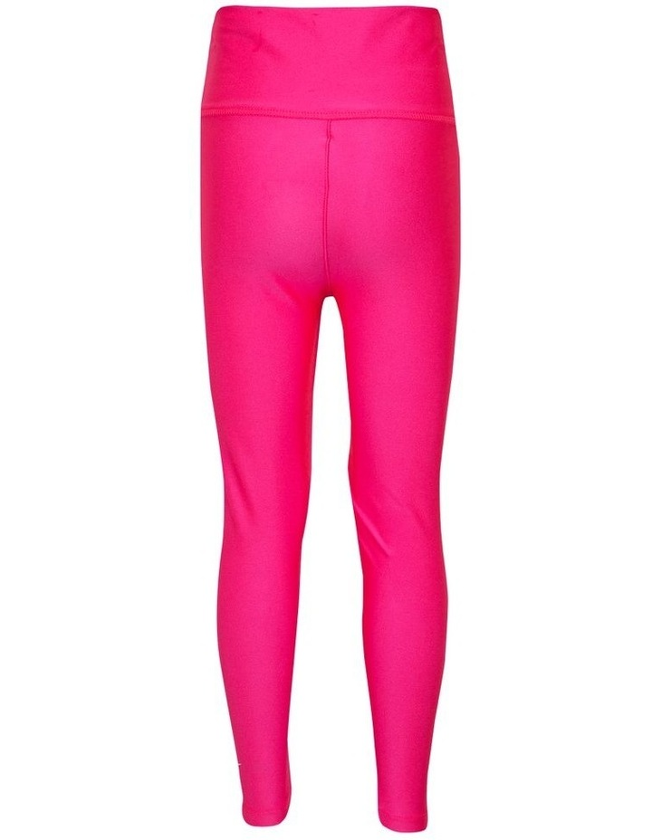 High Waisted Convertible Legging image 2