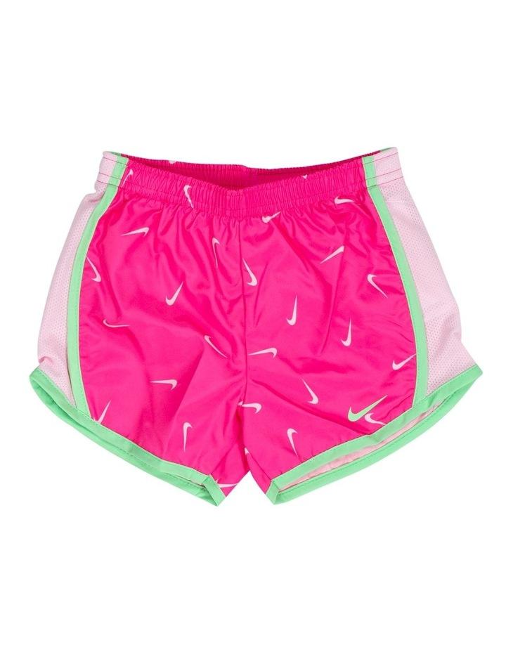 Nike Girls Dry Tempo Short Aop image 1