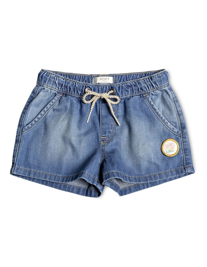 Timeless Denim Shorts image 1