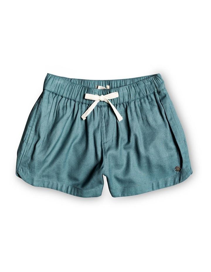 Una Mattina Lightweight Shorts image 1