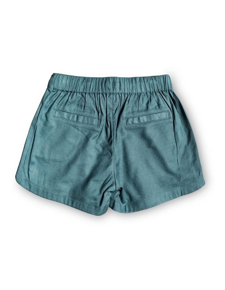 Una Mattina Lightweight Shorts image 2
