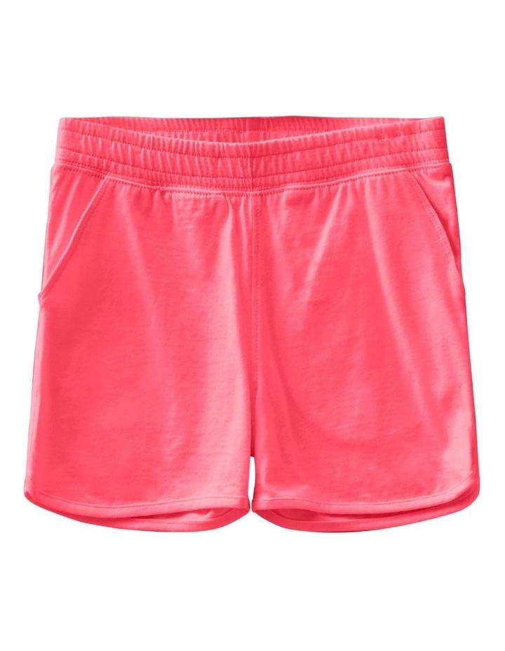 Valinka Cotton Shorts image 1