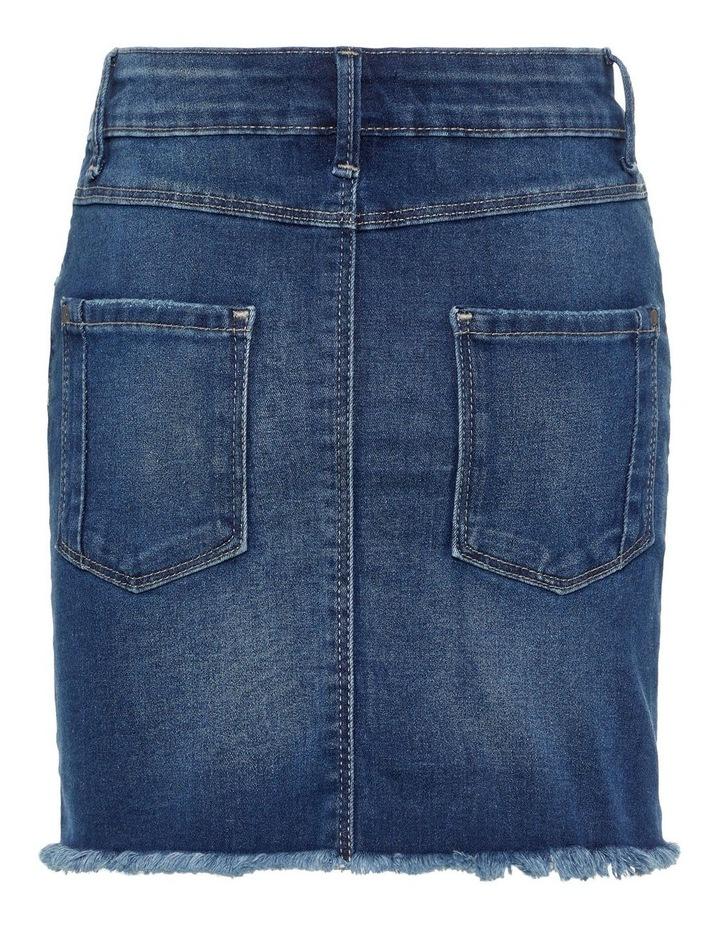 Tonja Denim Skirt image 2