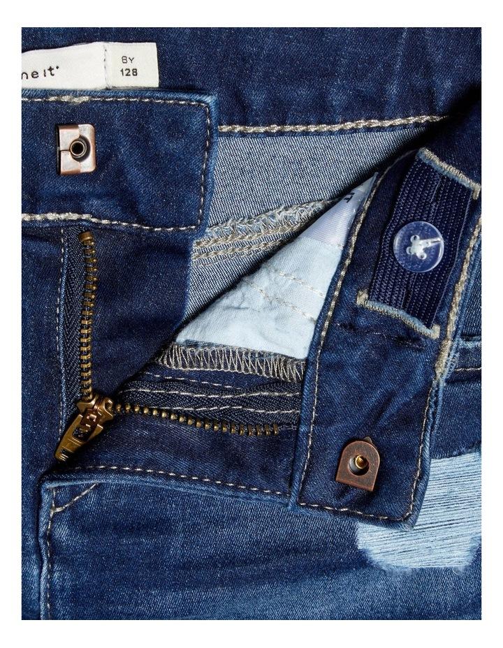 Tonja Denim Skirt image 4