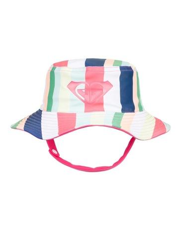 48577e91 Roxy Bobby - Reversible Bucket Hat