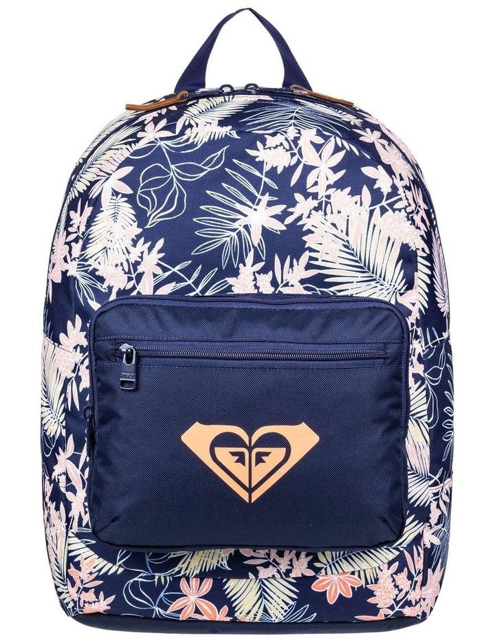 Happy At Home 23L Reversible Medium Backpack image 1