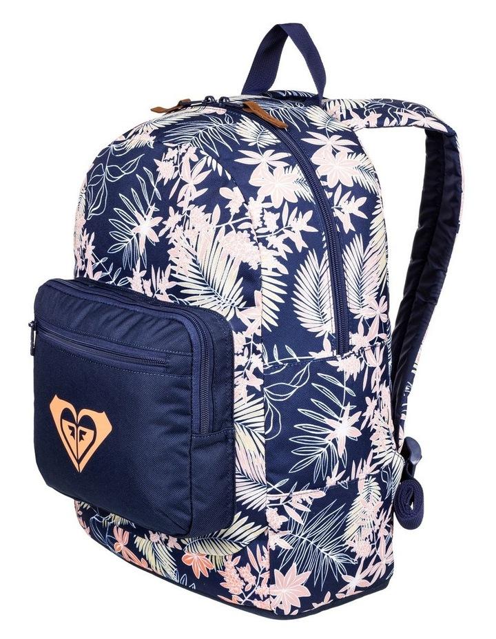 Happy At Home 23L Reversible Medium Backpack image 2
