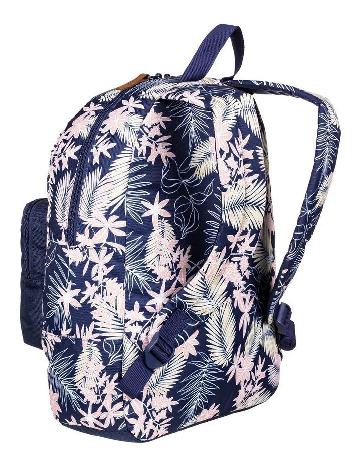 Happy At Home 23L Reversible Medium Backpack image 3