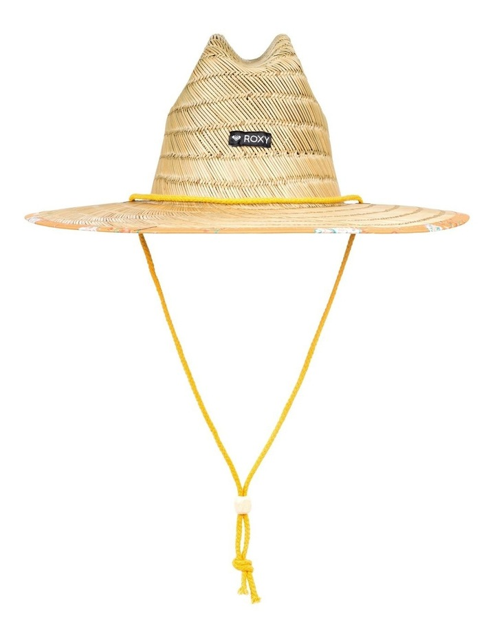 Tomboy Straw Sun Hat image 1