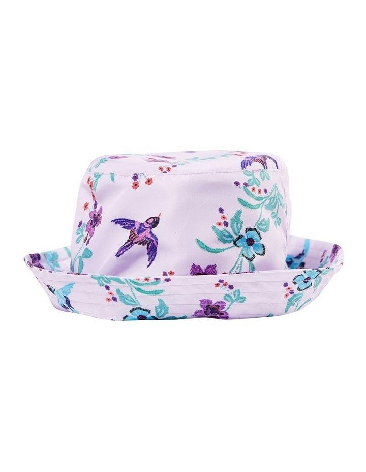 Folklorica Reversible Bucket Hat image 1