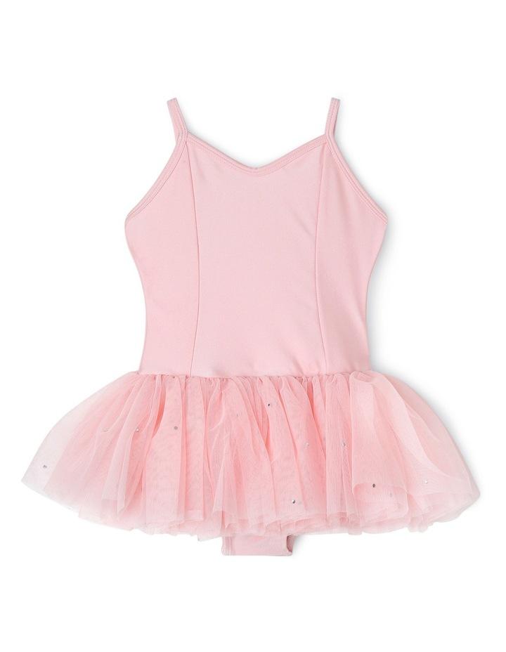 Ballerina Tutu Dress 3-7 image 1