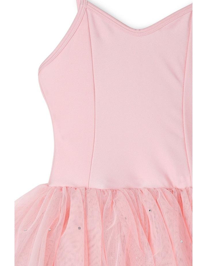 Ballerina Tutu Dress 3-7 image 2