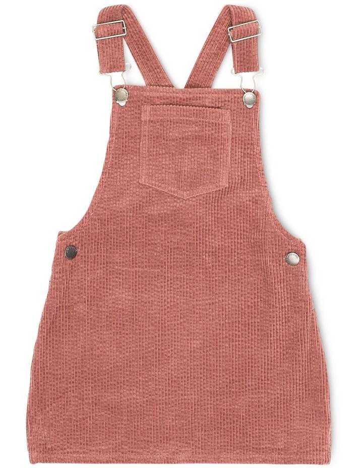 Cassidy Pinafore image 1