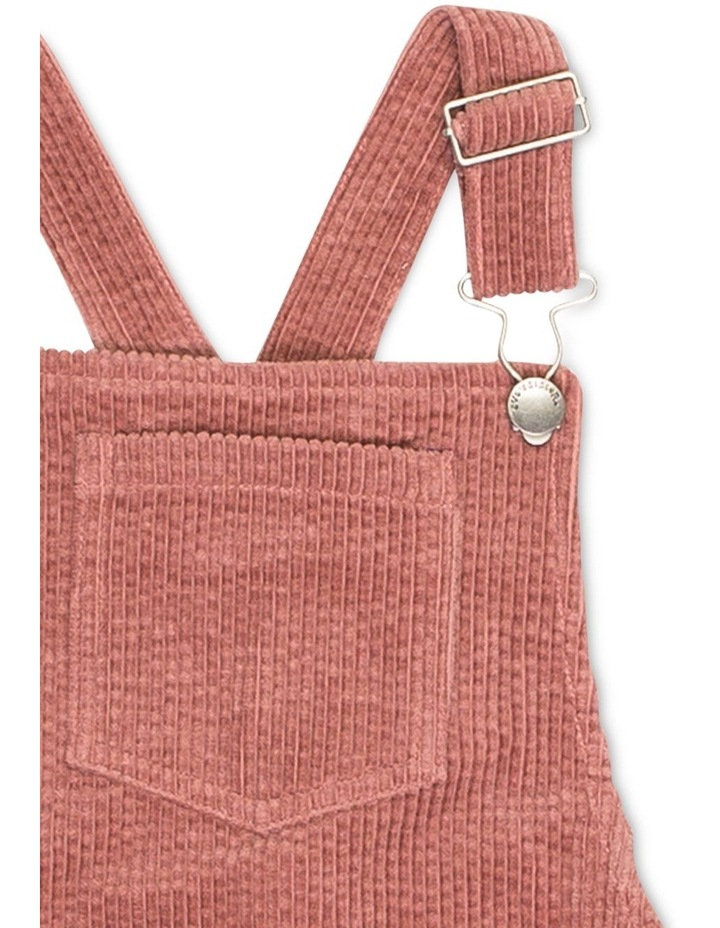 Cassidy Pinafore image 3