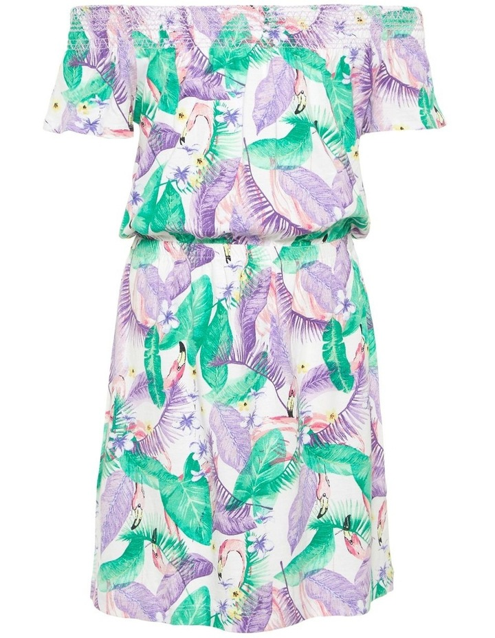 Jaria Dress image 1