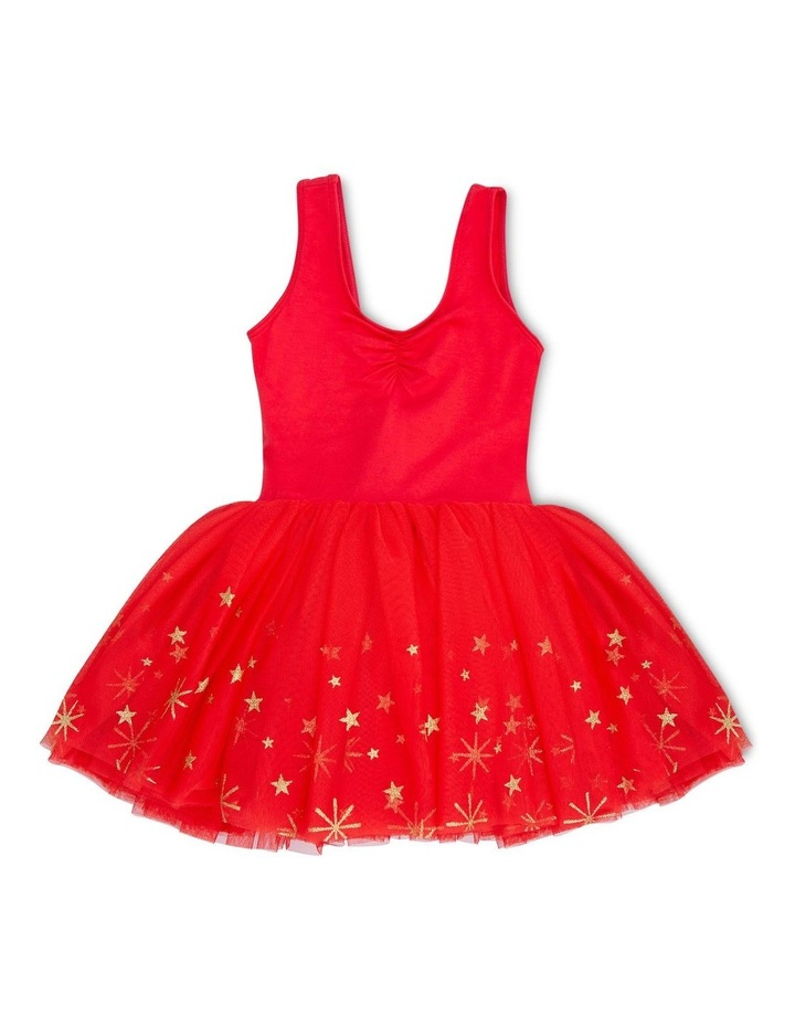 Christmas Sparkle Tutu Dress image 1