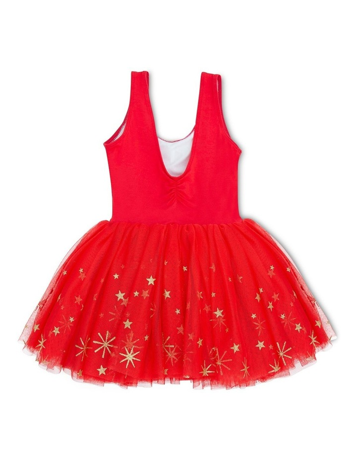 Christmas Sparkle Tutu Dress image 2