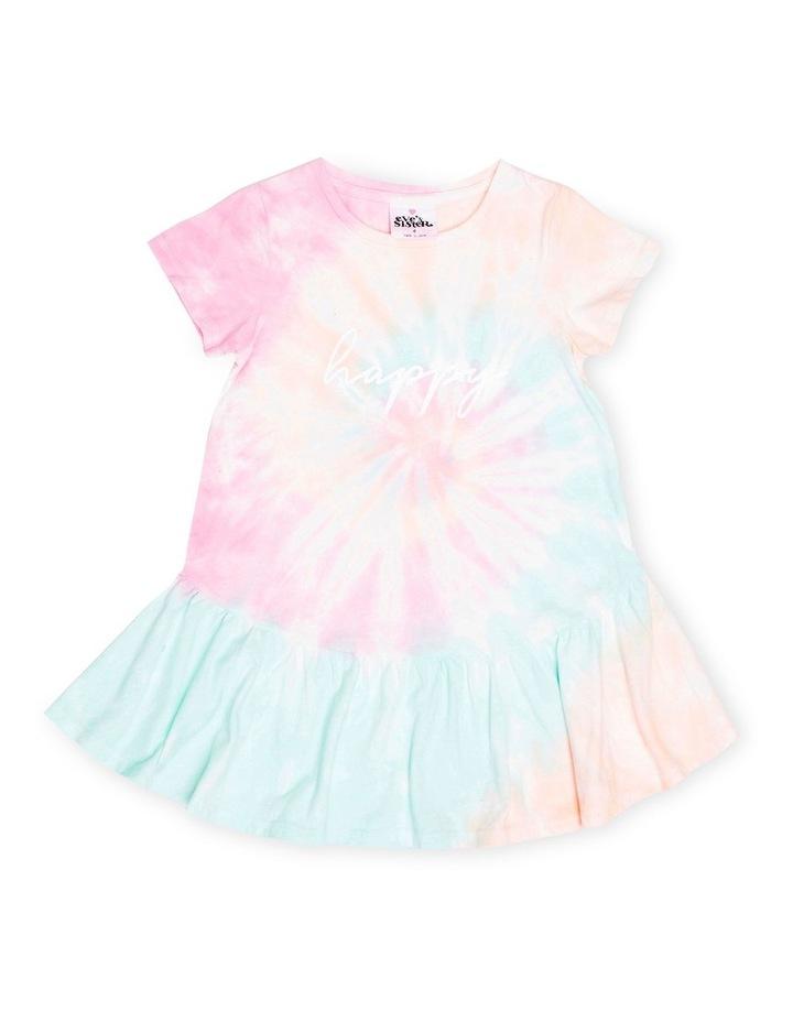Eve Tie Dye Dress image 1