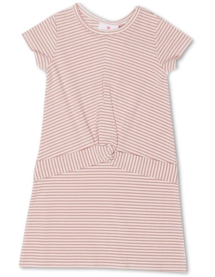Eve Twist Dress image 1