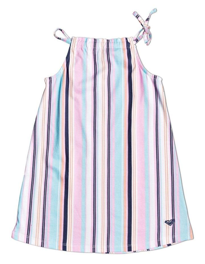 Strappy Beach Dress image 1