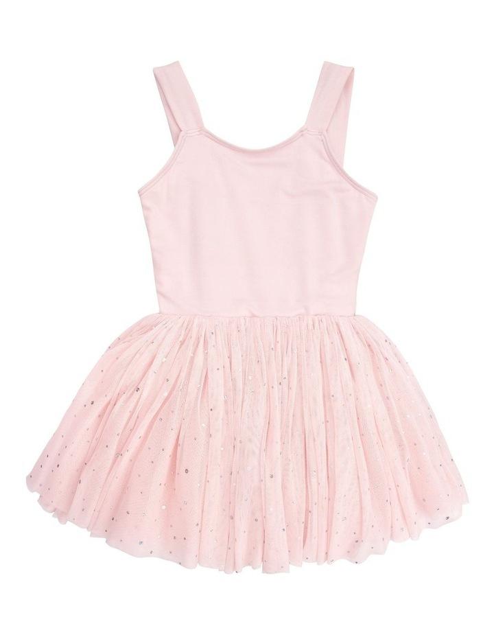 Diana Cami Sequin Tutu Dress image 1