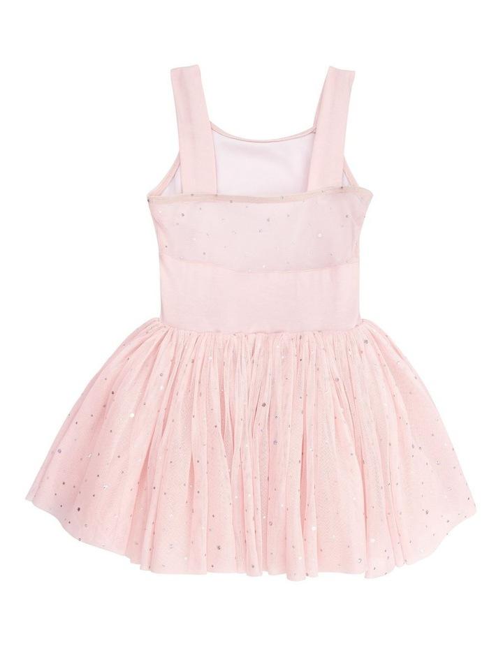 Diana Cami Sequin Tutu Dress image 2