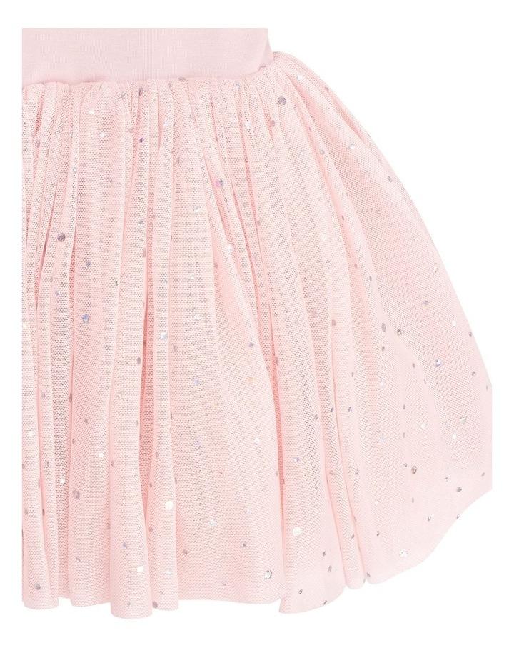 Diana Cami Sequin Tutu Dress image 3