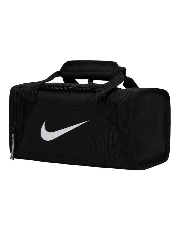 Free Shipping Nike Kids Brasilia Insulated Medium Duffel Black