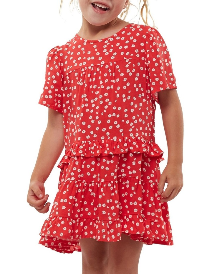 Daydreams Floral Dress image 1
