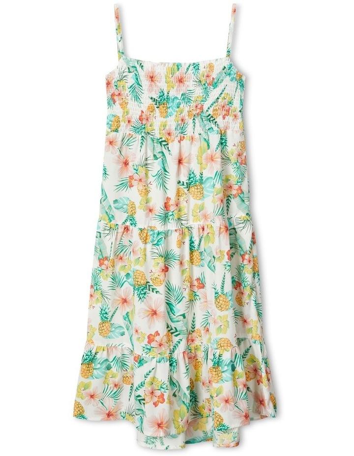 Vinaya Strap Maxi Dress image 1