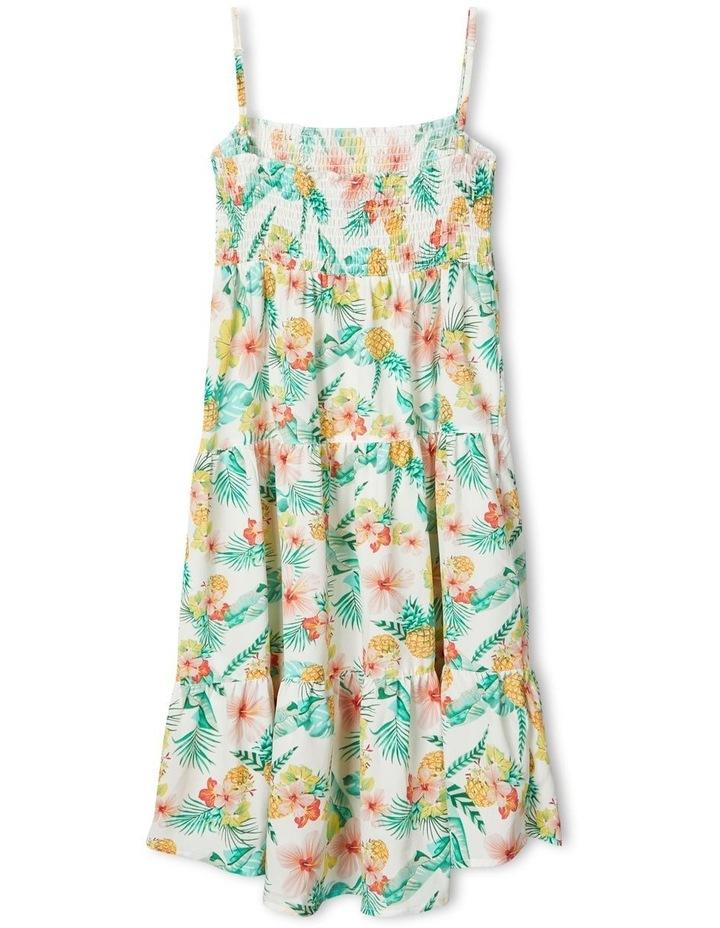 Vinaya Strap Maxi Dress image 3