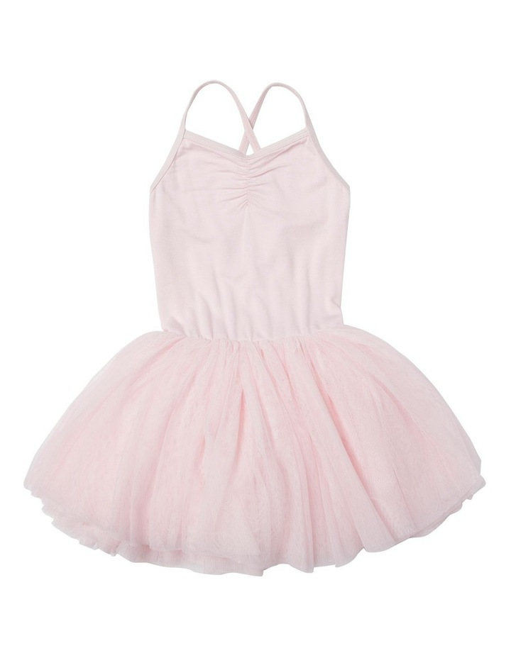 Emma Cross Back Tutu Dress image 1