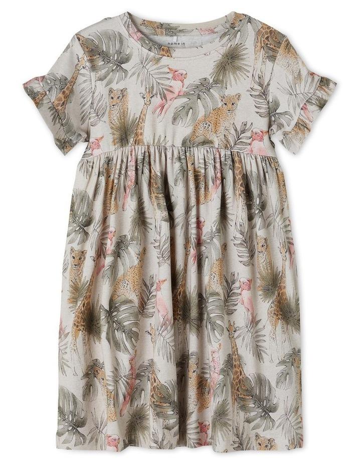 Janna Short Sleeve Dress image 1