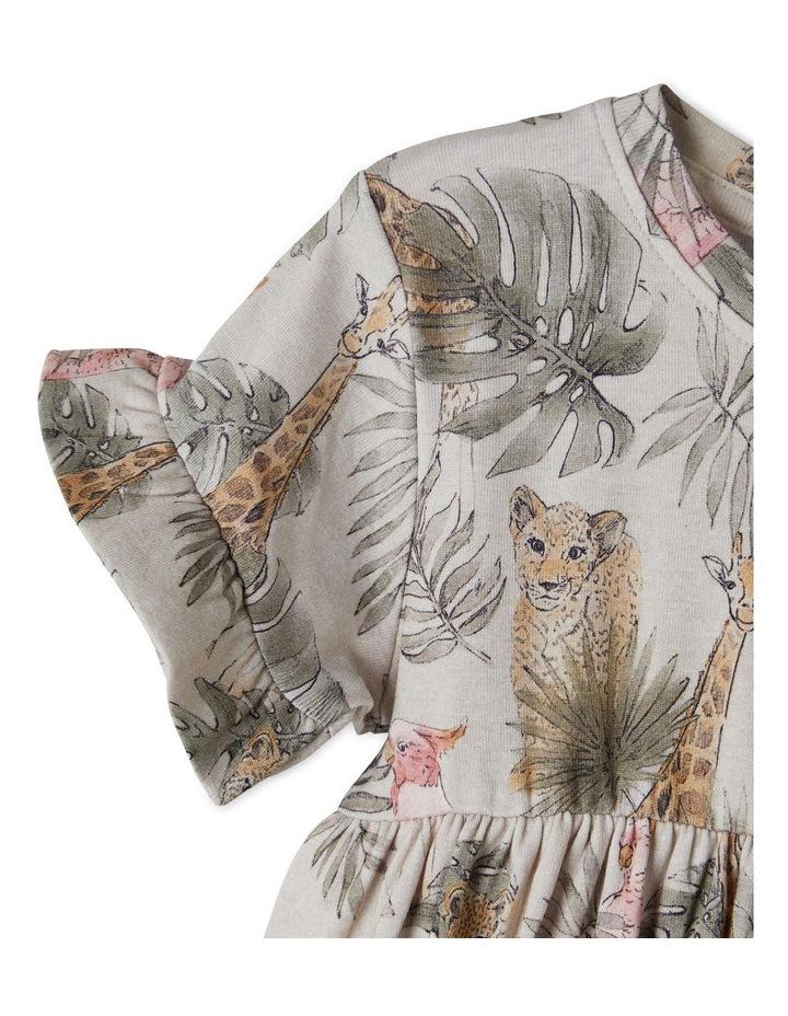 Janna Short Sleeve Dress image 2