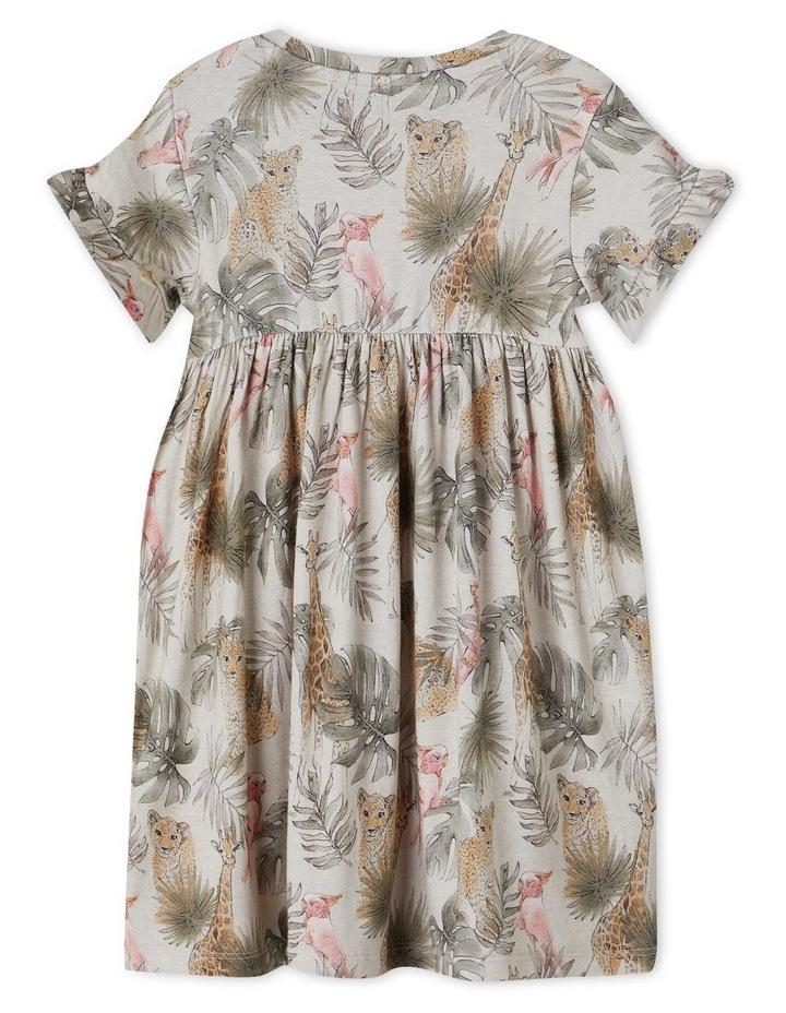 Janna Short Sleeve Dress image 3