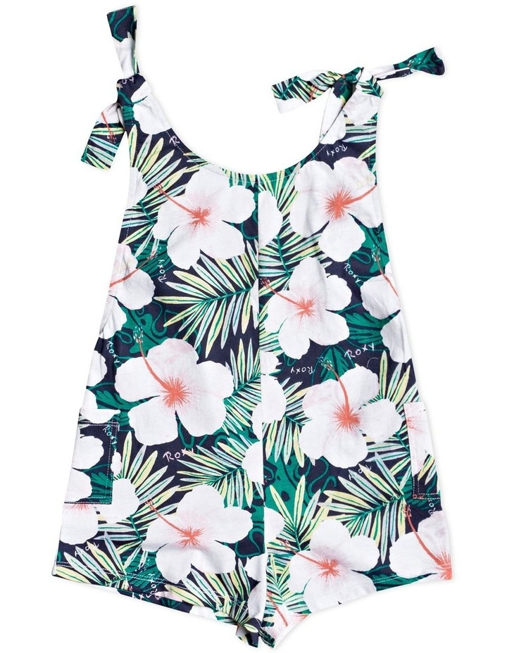 Chill Baby Chill Strappy Playsuit image 1