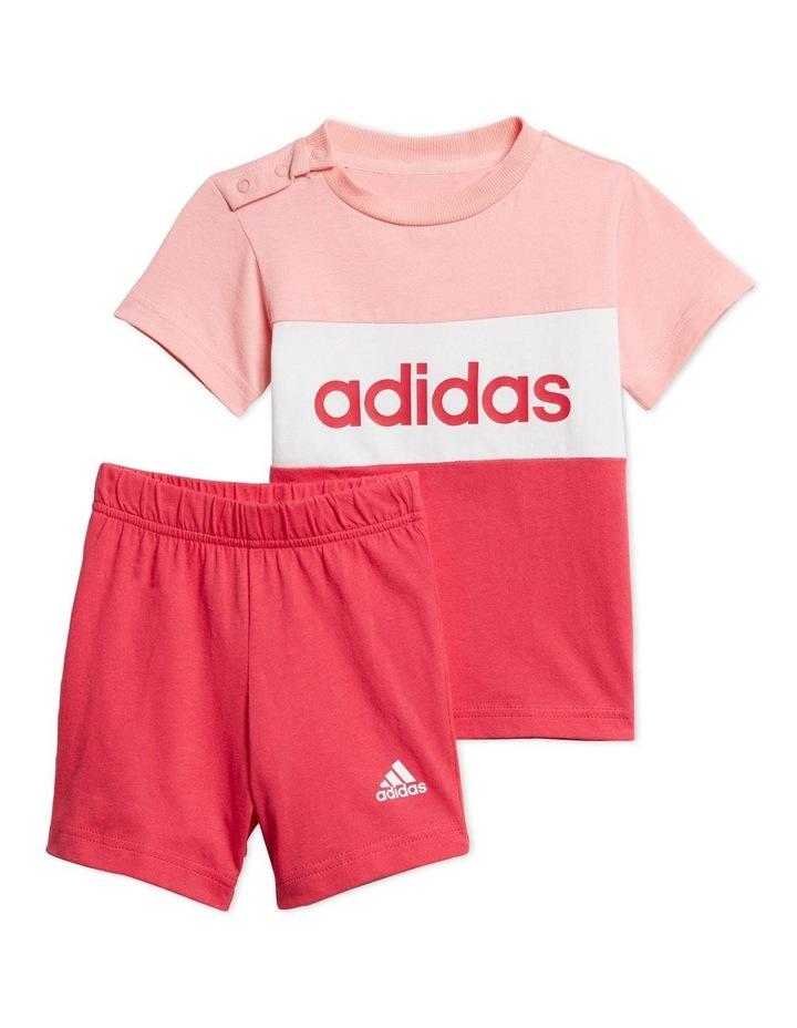Infant Colorblock Set image 1